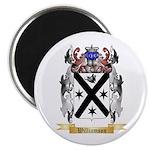 Williamson Scottish Magnet