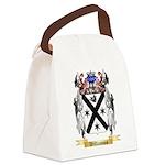 Williamson Scottish Canvas Lunch Bag