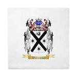 Williamson Scottish Queen Duvet