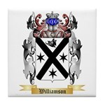 Williamson Scottish Tile Coaster