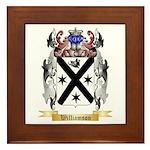 Williamson Scottish Framed Tile