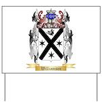 Williamson Scottish Yard Sign