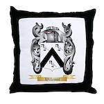Willemot Throw Pillow