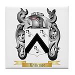 Willemot Tile Coaster