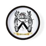 Willemet Wall Clock