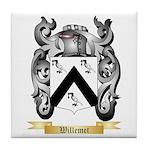 Willemet Tile Coaster