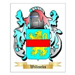 Willcocks Small Poster