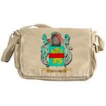 Willcocks Messenger Bag