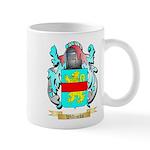Willcocks Mug