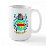 Willcocks Large Mug