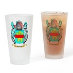 Willcocks Drinking Glass