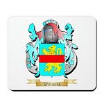 Willcocks Mousepad