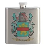 Willcocks Flask