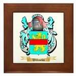 Willcocks Framed Tile