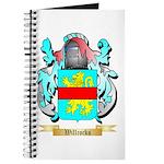 Willcocks Journal