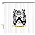 Willaume Shower Curtain