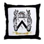 Willans Throw Pillow