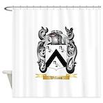 Willans Shower Curtain