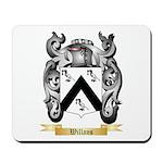 Willans Mousepad