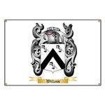 Willans Banner