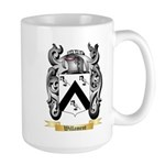 Willament Large Mug