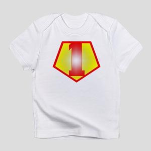 1st Grade Teacher / 1 Year Old Infant T-Shirt
