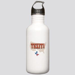 Texit ! Stainless Water Bottle 1.0L
