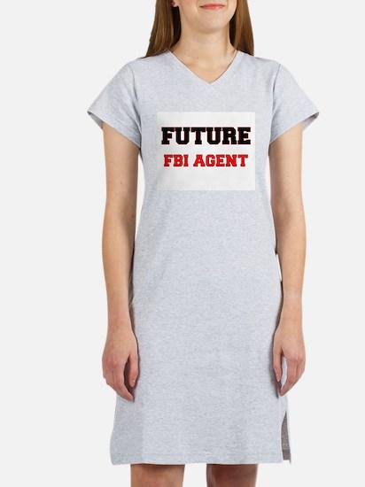 Future Fbi Agent T-Shirt