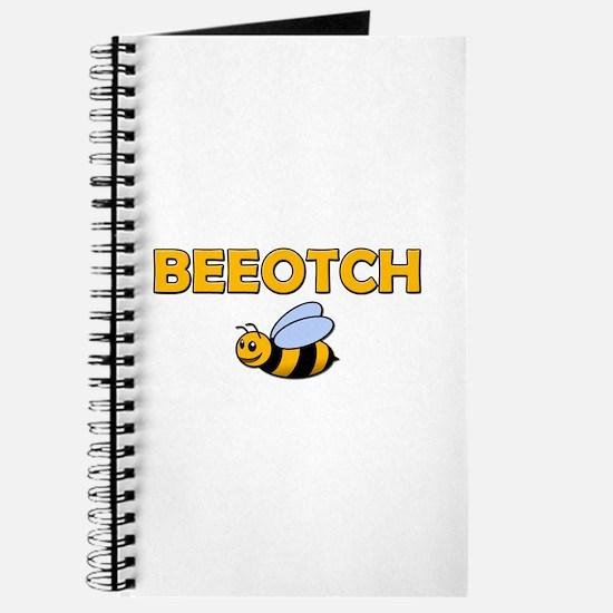 Beeotch Journal