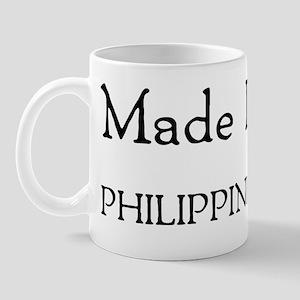 Made In Philippines Mug