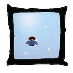 Seasonal Throw Pillow