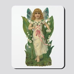 Valley Fairy Mousepad