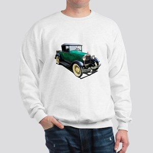 29ModelAroad-10 Sweatshirt