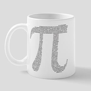 pi1 Mugs