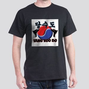 Tang Soo Do Ash Grey T-Shirt