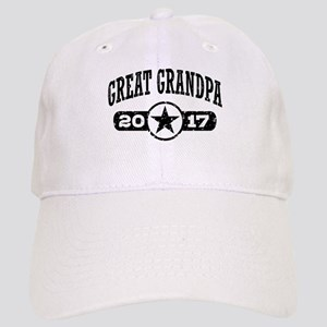Great Grandpa 2017 Cap