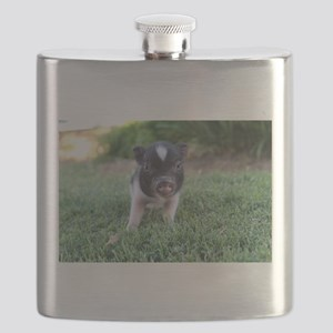 Gibbles Flask