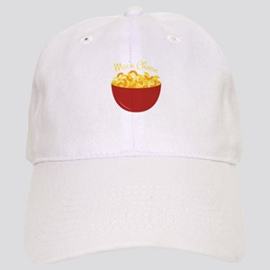 Mac N Cheese Baseball Cap