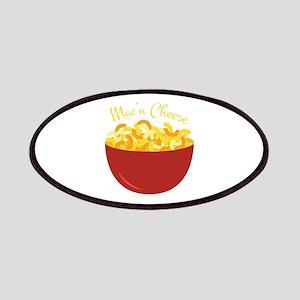Mac N Cheese Patch