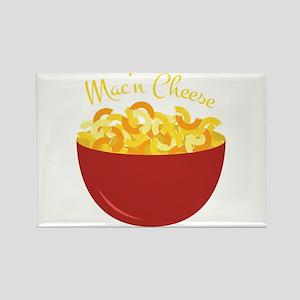 Mac N Cheese Magnets