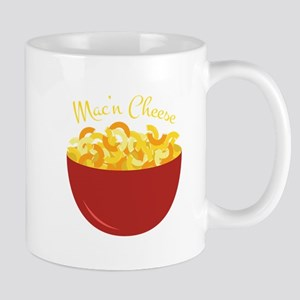 Mac N Cheese Mugs