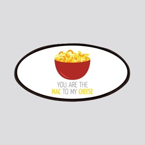 Mac To Cheese Patch