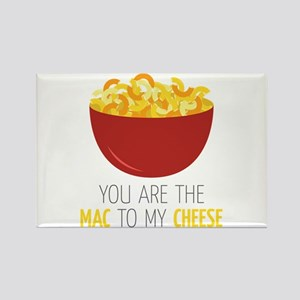Mac To Cheese Magnets