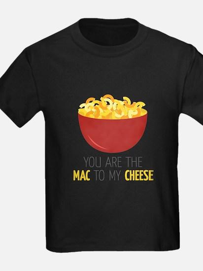 Mac To Cheese T-Shirt