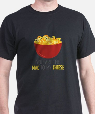 Mac To Cheese T-Shirt