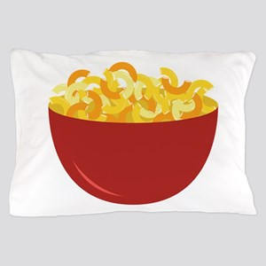 Mac and Cheese Pillow Case