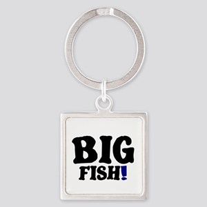 BIG FISH! Keychains