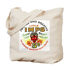 Little Imps Tote Bag