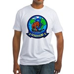 VP-8 Fitted T-Shirt