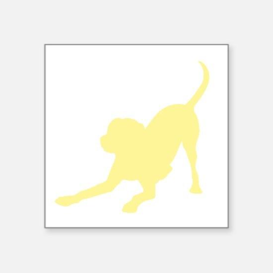 Lab 1C Yellow Sticker